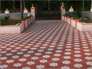 نصب بلوک فرش در اصفهان
