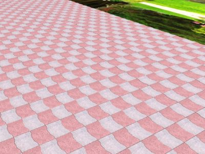 نصب و اجرا بلوک فرش و سنگ فرش
